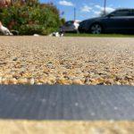 resin bound driveway Durham