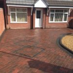 tyne and wear block paving